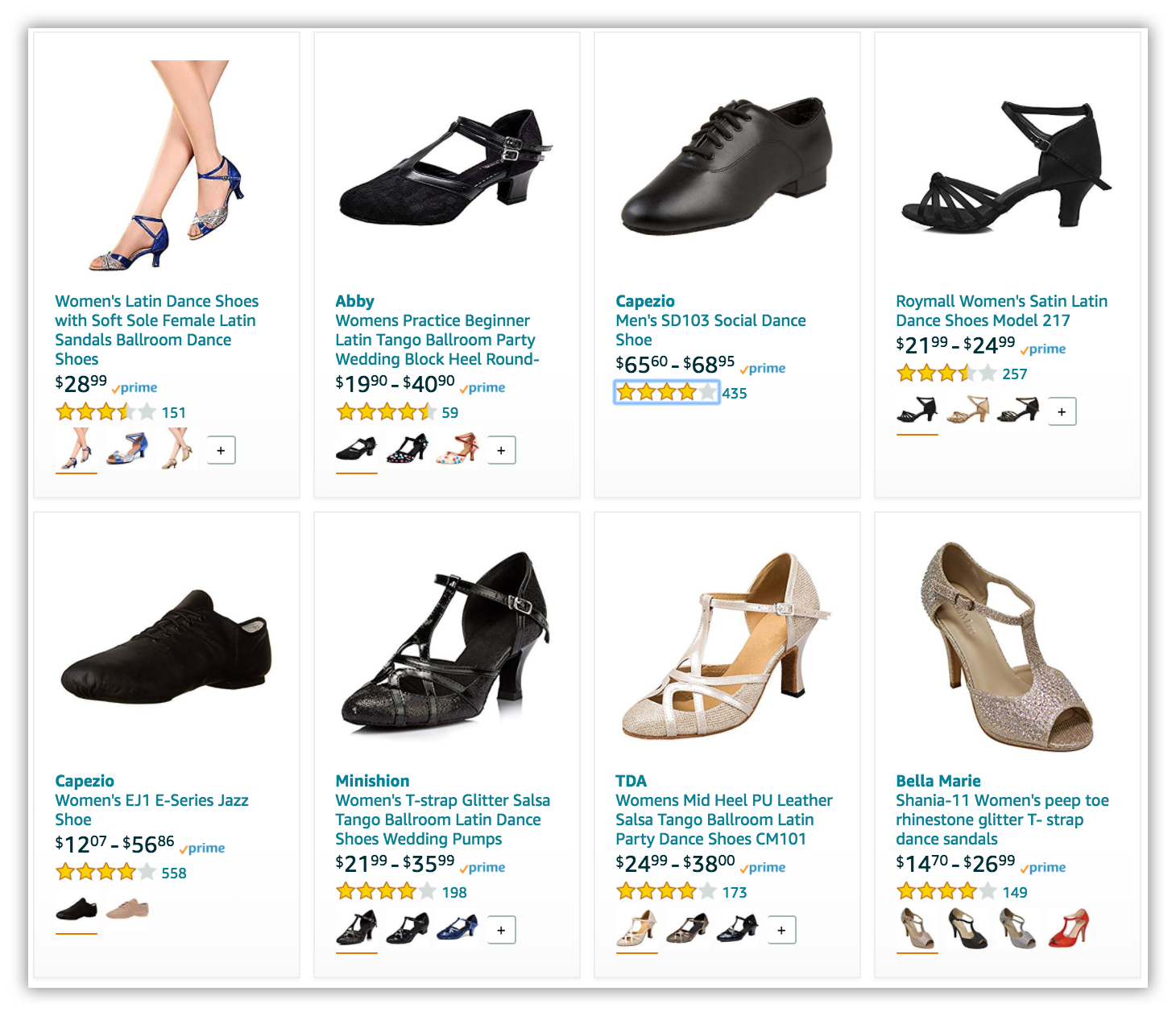 use a product image to increase amazon rankings