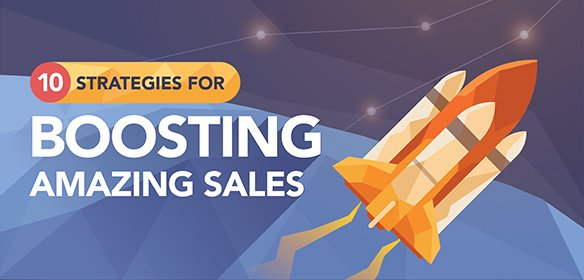 10 Strategies for Boosting Amazon Sales