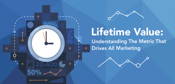 Lifetime Value: Understanding The Metric That Drives All Marketing