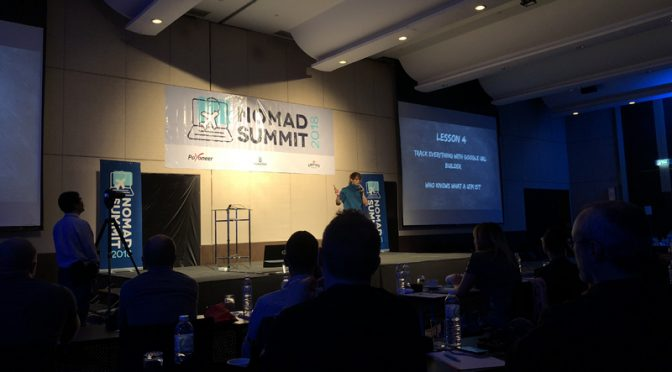 Nomad Summit Slides